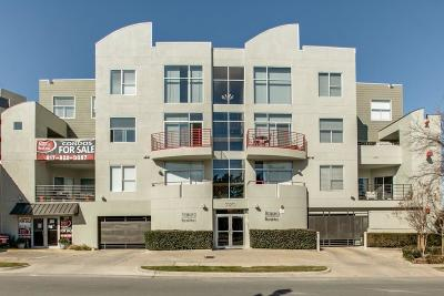 Fort Worth Condo For Sale: 3320 Camp Bowie #1206