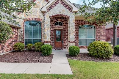 McKinney Single Family Home For Sale: 7613 Juno Springs Way