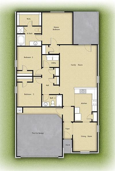 Anna Single Family Home For Sale: 144 Ryan Street