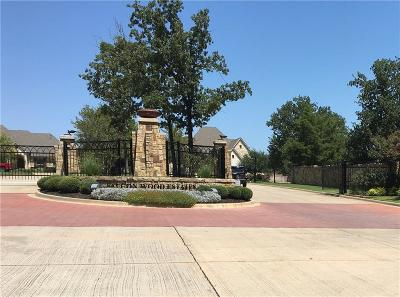 Tarrant County Residential Lots & Land For Sale: 1042 Fox Wood Drive