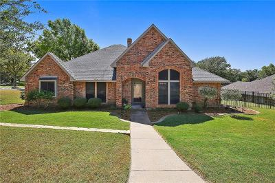 Rockwall Single Family Home For Sale: 1605 Amesbury Lane