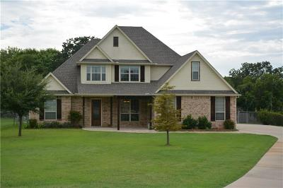 Burleson Single Family Home For Sale: 2628 Trail Tree Court