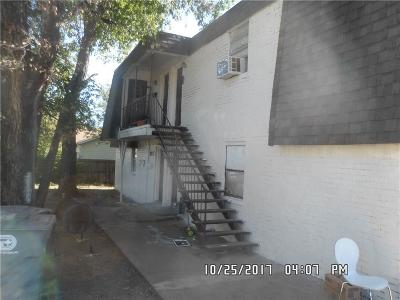 Dallas Multi Family Home For Sale: 4514 Metropolitan Avenue