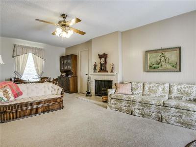 Fort Worth Condo For Sale: 6032 Westridge Lane #212