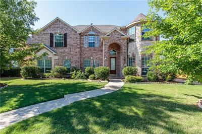 Frisco Single Family Home For Sale: 10835 Providence Drive