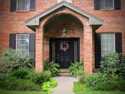 Waxahachie Single Family Home For Sale: 111 Indian Hills Drive