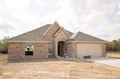 Kaufman Single Family Home For Sale: 1407 Still Meadow Drive