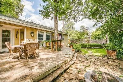 Fort Worth TX Single Family Home For Sale: $399,995