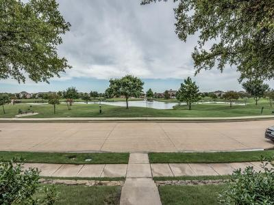 Frisco Single Family Home For Sale: 3923 W Crescent Way