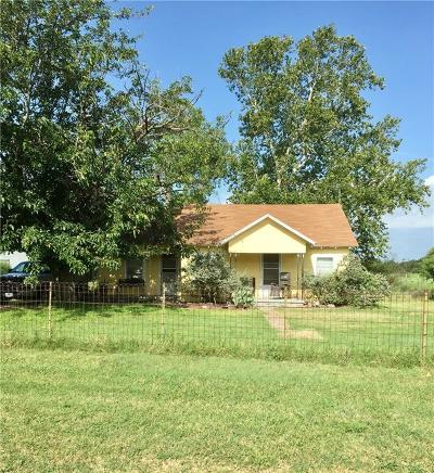 Springtown Single Family Home For Sale: 552 S Main Highway