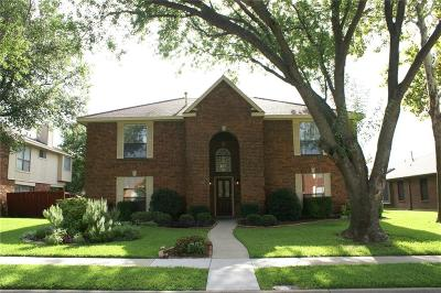 Plano Single Family Home For Sale: 6808 Biltmore Place