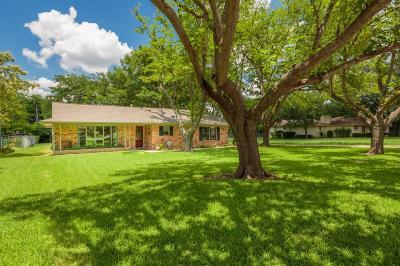 Grapevine Single Family Home For Sale: 821 E Worth