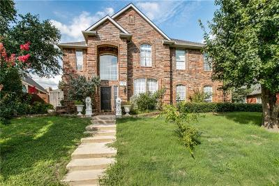 Plano Single Family Home For Sale: 2204 Molly Lane