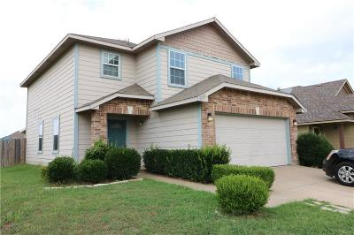 Fort Worth Single Family Home For Sale: 10540 Flagstaff Run