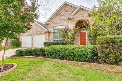 Flower Mound Single Family Home For Sale: 4029 Appleton Lane