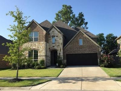 Frisco Single Family Home For Sale: 13819 Clusterberry Drive