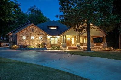 Grand Prairie Single Family Home For Sale: 1016 Royal Lytham Court