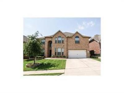 Fort Worth Single Family Home For Sale: 5104 Leeray Road