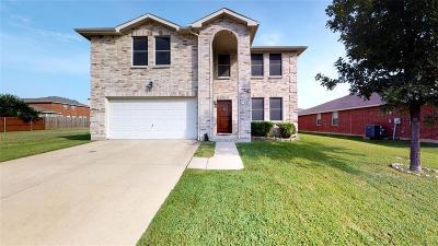 Arlington Single Family Home For Sale: 627 Silvertop Road