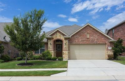 Prosper Single Family Home For Sale: 1713 Medina Lane