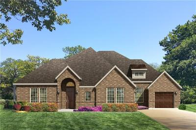 Wylie Single Family Home For Sale: 1108 Persful Lane