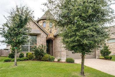 Mckinney Single Family Home For Sale: 5617 Binbranch Lane