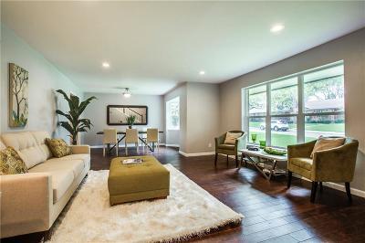 Dallas Single Family Home For Sale: 9952 Vistadale Drive