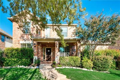 Rockwall Single Family Home For Sale: 1361 White Sand Drive
