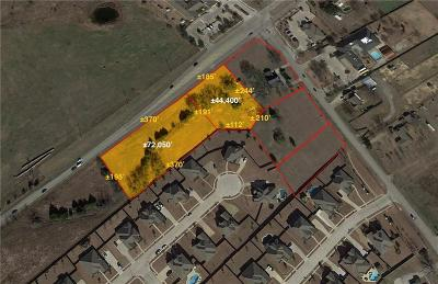 Rowlett Commercial Lots & Land For Sale: 8409 Chiesa Road #a-b