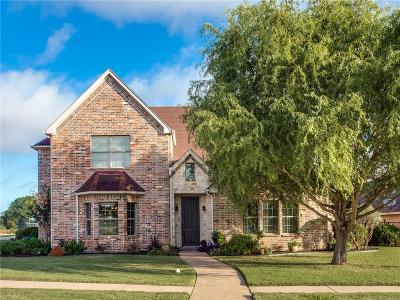 Weatherford Single Family Home For Sale: 1105 Reata Drive