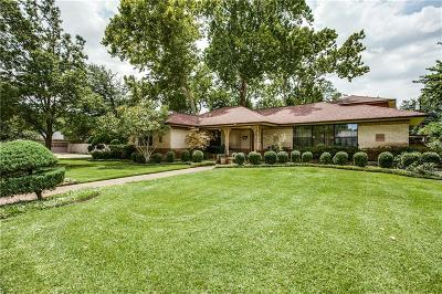 Garland Single Family Home For Sale: 1713 Patricia Lane