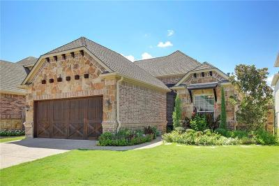 Fort Worth Single Family Home Active Option Contract: 2121 Portwood Way