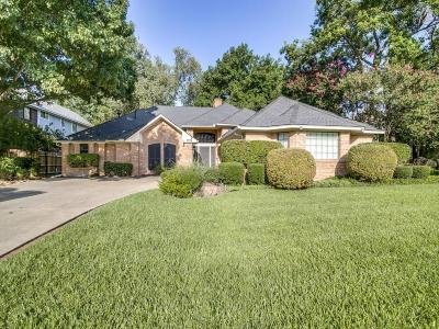 Garland Single Family Home For Sale: 2209 Fulton Drive