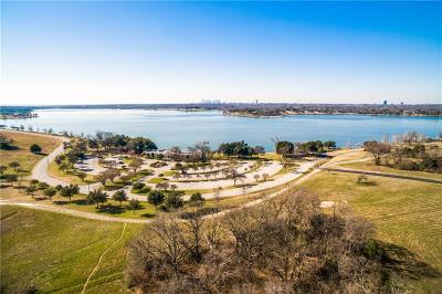 Collin County, Dallas County, Denton County, Kaufman County, Rockwall County, Tarrant County Residential Lots & Land For Sale: 9414 W Lake Highlands Drive