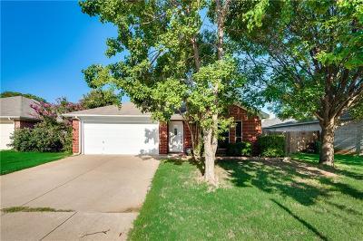 Arlington Single Family Home For Sale: 7502 Yorkmeadow Drive