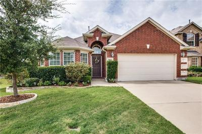 Lewisville Single Family Home For Sale: 966 Woodrow Drive