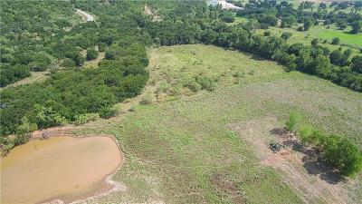 Parker County Farm & Ranch For Sale: Bennett Road