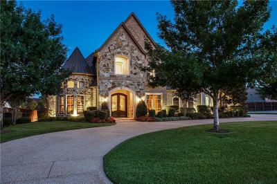 Mansfield Single Family Home Active Option Contract: 3203 Sgt Pepper Court