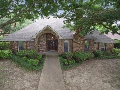 Rockwall Single Family Home For Sale: 1425 Meadows Drive
