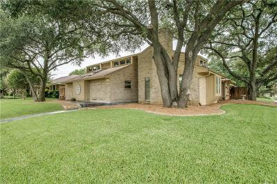 Plano TX Single Family Home For Sale: $479,000