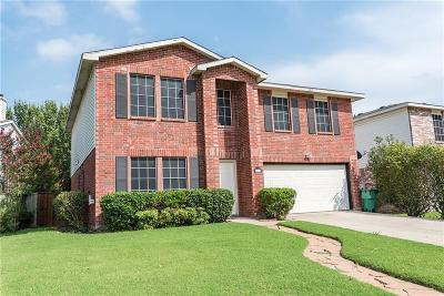 McKinney Single Family Home For Sale: 3113 Westview Drive