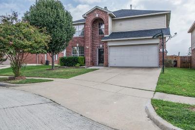 Arlington Single Family Home For Sale: 7303 Marsland Lane