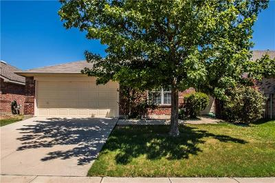 Fort Worth Single Family Home For Sale: 12132 Lamington Drive