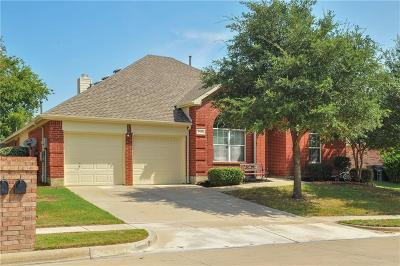 Fort Worth Single Family Home For Sale: 5121 Comstock Circle