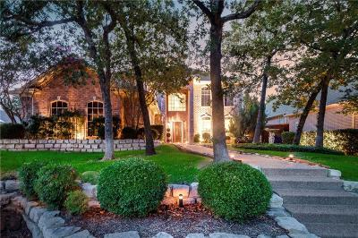 North Richland Hills Single Family Home For Sale: 9229 Winslow Court