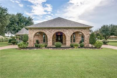 Forney TX Single Family Home For Sale: $429,500
