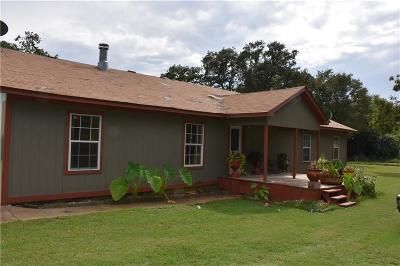 Springtown Single Family Home For Sale: 531 Partridge Drive