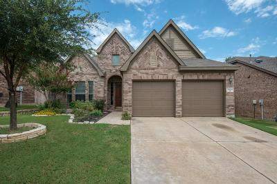 Fort Worth Single Family Home For Sale: 3333 Count Drive