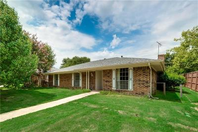 Plano Single Family Home For Sale: 2417 Maple Leaf Drive