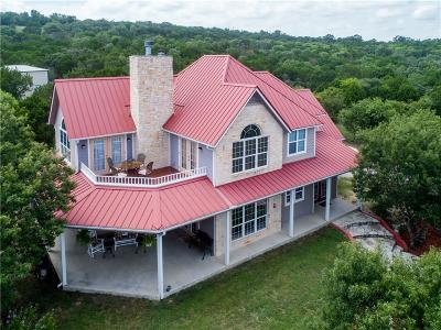 Erath County Single Family Home For Sale: 820 Magic Valley